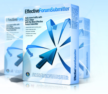 Effective Forum Submitter